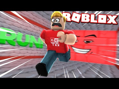 ITS THE IMPOSSIWALL!! Roblox