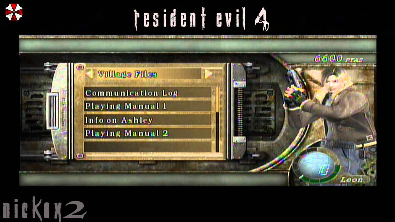 resident evil 4 assignment ada walkthrough Page 3 of the full game walkthrough for resident evil 4  if you're curious about  assignment ada, it's a very short mission in which you play as ada and collect.