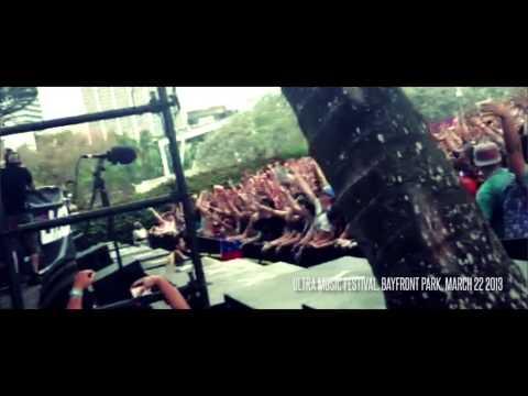 Bassjackers - Zing (TEASER)