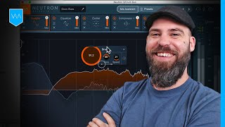 How to Mix Your Music Easily With iZotope's Neutron 3 Plugin