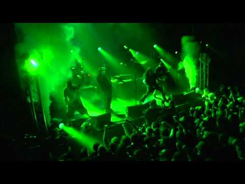 Chimaira - Secrets Of The Dead (Live)