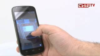 Avea inTouch 3 Video İnceleme