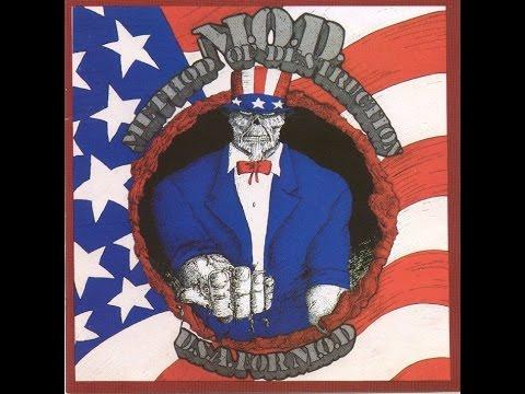 M.O.D. - A.I.D.S. (Original-HQ)