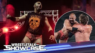 BRAND NEW SHOW! WrestleTalk Showcase #1 - Will Ospreay, Rampage Brown, Callum Newman, Joe Doering