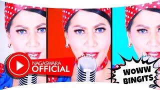Helsy Woww Bingits Official Music Video NAGASWARA musik