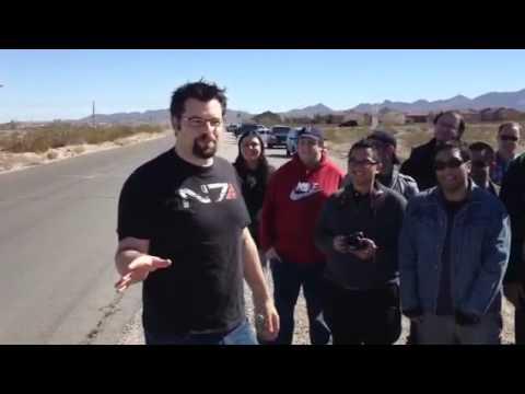 MassEffect3 Space Edition Vegas Blog 2