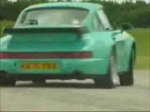 Dreamer - 911 evolution (1963 to 2007)