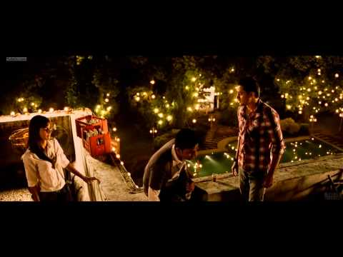 IshQ Risk Rahat Fateh Ali Khan - Meri Brother ki Dulhan (2011...