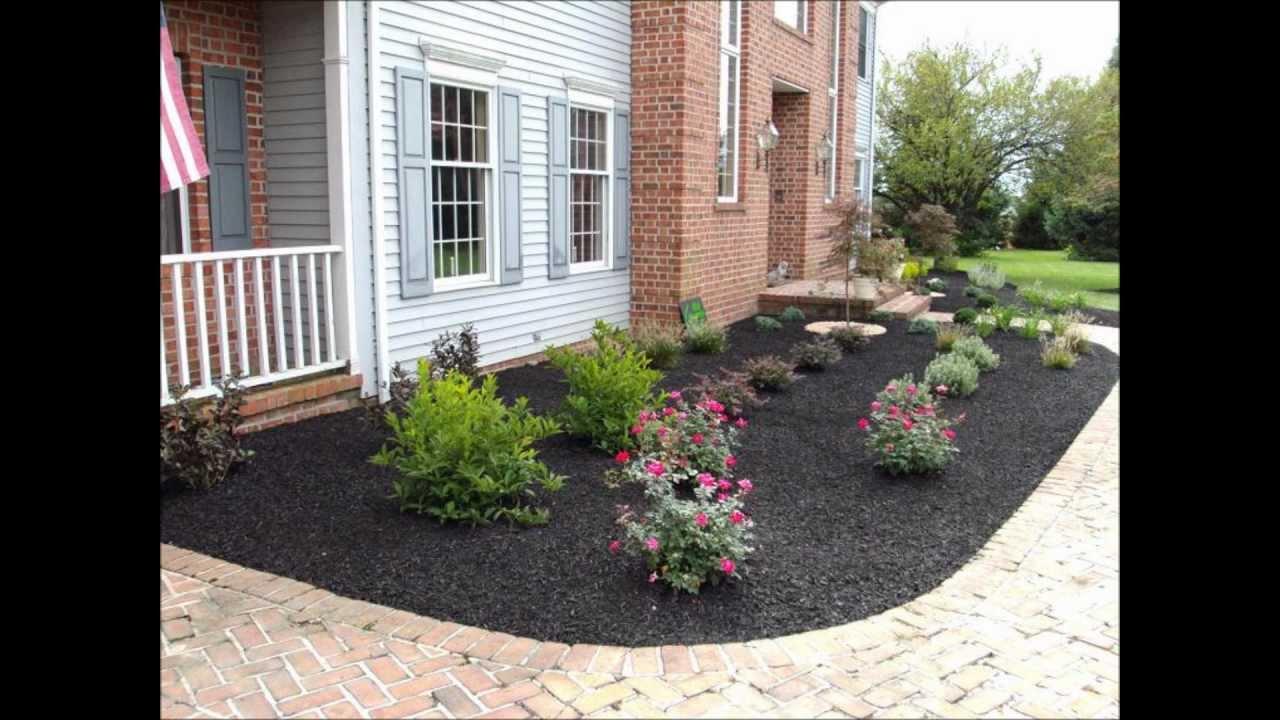 Front Yard Landscape Ideas Ryan S Landscaping 717 632