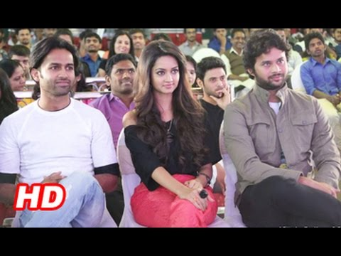 Gallo Telinattunde Movie Audio Launch Function || Part 01