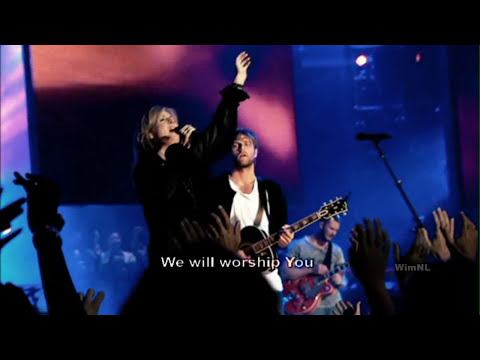 Hillsong the wonder of your love with subtitles lyrics hd