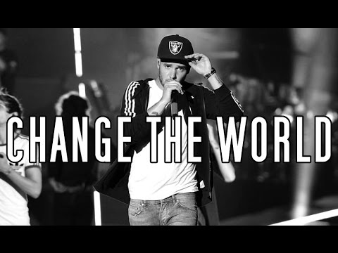 Liam Payne | Change the world