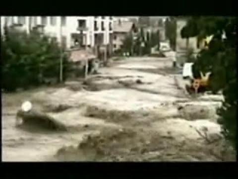 Canción sobre contaminación y desastres naturales