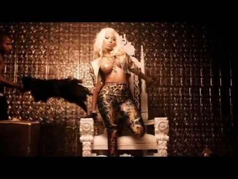 Nicki Minaj Boobs Shots HOT!!!