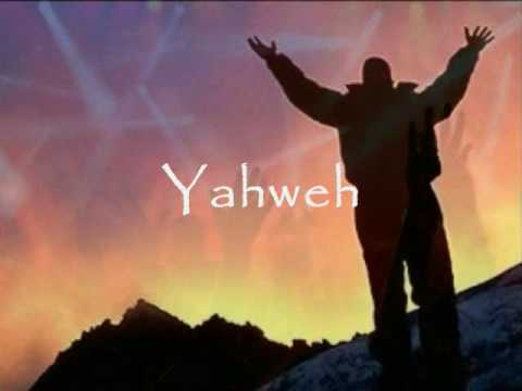 Chris Tomlin - Exalted Yahweh