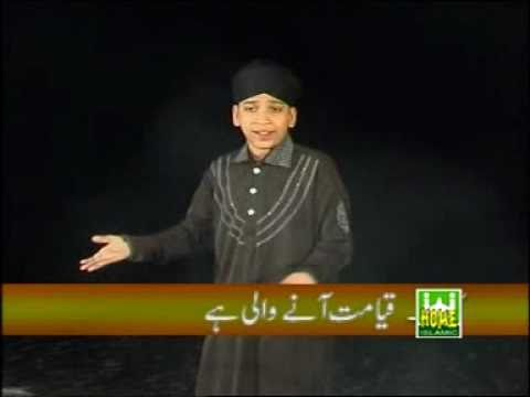 Wajid Ali Qadri New Album 2011 Qayamat Ane Wali He video