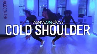 Nate Curry - Cold Shoulder | Yvonne-Marie Sain | DanceOn Class