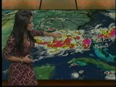 Jackie Guerrido Video