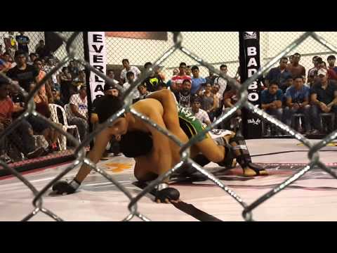 Eduardo Paiva vs Gabriel Alanes - MMA Ground and Pound 6 Image 1