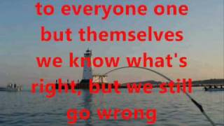 Watch Jason Crabb Walk On Water video