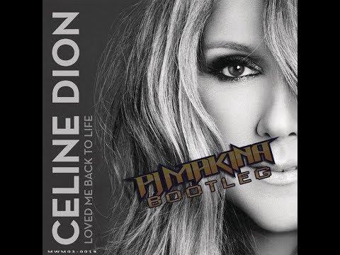 Celine Dion - Set me free