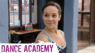 Dance Academy Season 2 Episode 10 - A Good Life