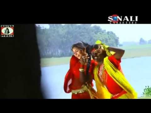 Khortha Song Jharkhandi 2015 - Chori Chori Ladal Akhiyan - Jharkhand Songs Album - Kismat Don video
