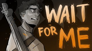 """""""Wait for Me"""" - Hadestown the Musical ANIMATIC"""