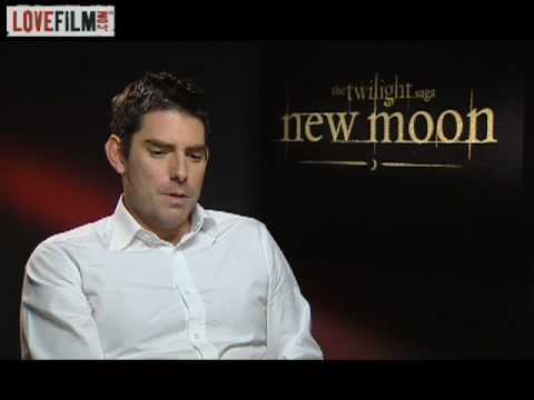 Chris Weitz | New Moon | LOVEFiLM