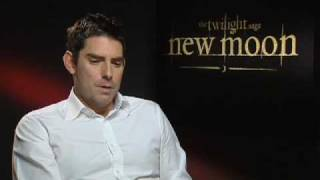 Chris Weitz | New Moon | LOVEFiLM