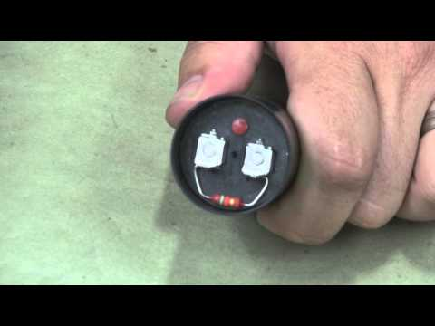 Replacing a Motor Start Capacitor -- How To by TEMCo