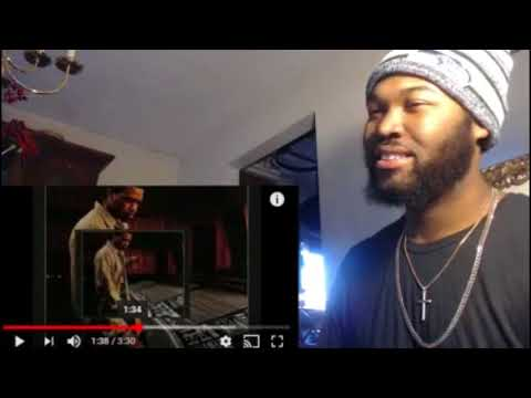 50 Cent - Lloyd Banks Victory - REACTION