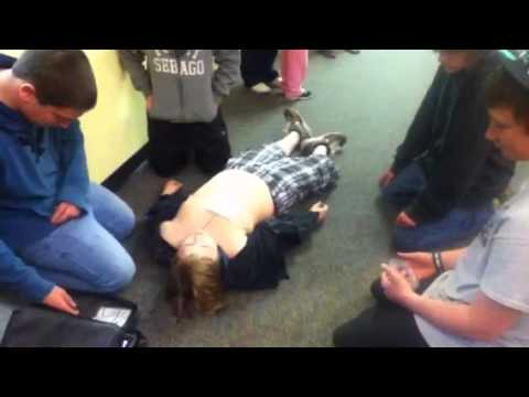 Tripp middle school cpr