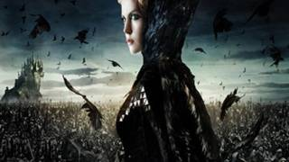 Snow White & the Huntsman - Snow White and the Huntsman - Trailer