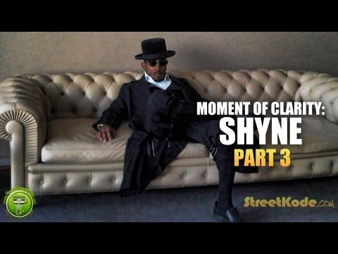 Shyne Speaks On Ross's Trouble With Gangsta Disciples