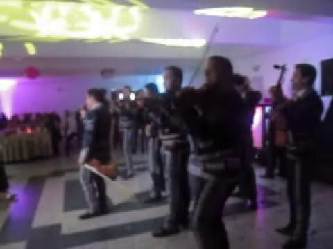 Mariachis para fiestas de 15 años