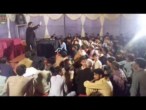 kon Abu Talab as ...? | Syed Shahid Abbas Naqvi ( www Gujratazadari com )