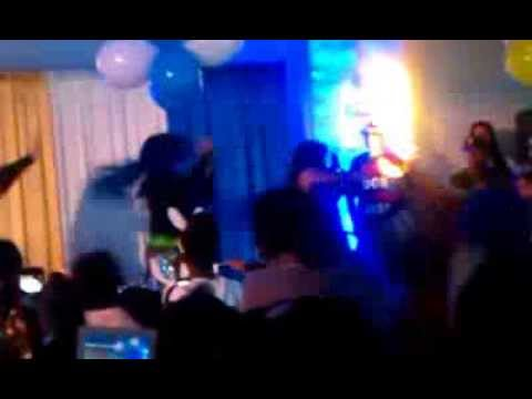 The Omg Girlz - Pretty Girl Bag Brooklyn Ny video