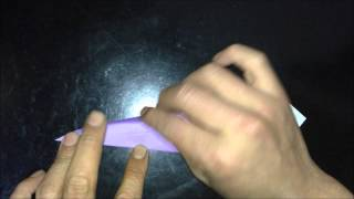 82.how To Fold Origami Jets Of The Vehicle