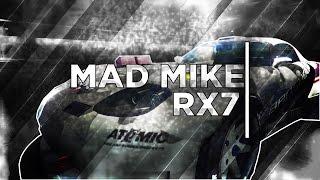 GTA 5 Bravado Banshee 900R Showcase and Mad Mike RX7 Build