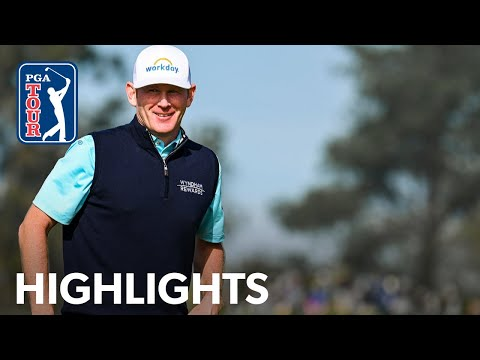 Brandt Snedeker shoots 5-under 67 | Round 2 | Farmers 2020