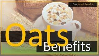 Oats Health Benefits