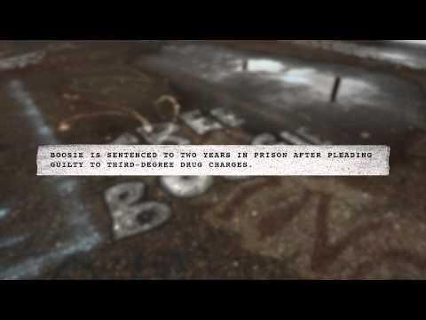 Boosie Badazz - Touch Down 2 Cause Hell (trailer) video