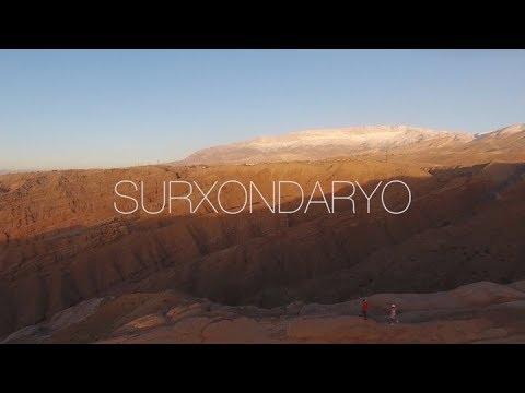 #VatandaSayohat: Surxondaryo, Uzbekistan | Сурхандарья, Узбекистан