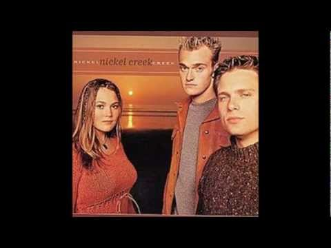 Nickel Creek - Pastures New