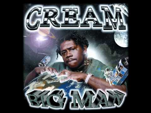 Cream - Big Man