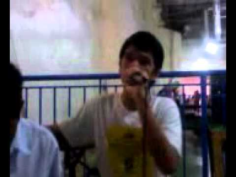 Huling Hiling Gagong Rapper video