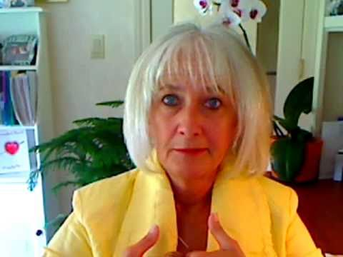 Solar Flares and Magnetic Grids affecting us now!...Nancy Joy| Hefron
