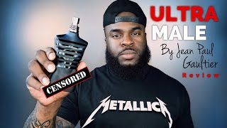 Ultra Male Fragrance Review | Jean Paul Gaultier Men's Cologne Review