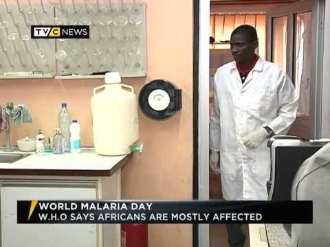 World Malaria Day : Controlling the killer disease